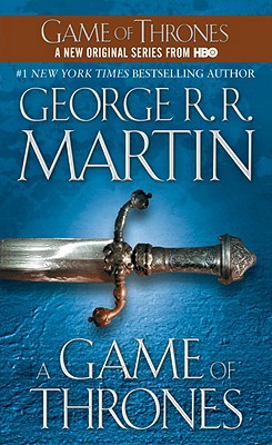 A Game of Thrones By Martin, George R. R.